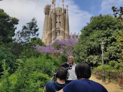Salvador Escoda S.A lanza la campaña CLIMATÍZATE con Mundoclima® en televisión