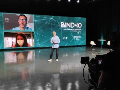 65 empresas líderes buscan startups innovadoras en la 6ª edición de BIND 4.0