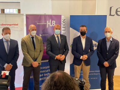 Euskadi se convierte en nodo referente de ciberseguridad industrial del Estado