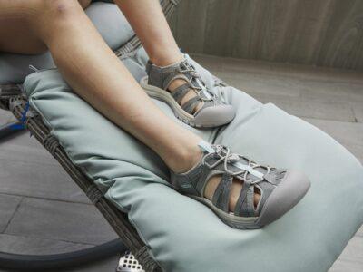 Outlet de sandalias Keen sostenibles en Landed