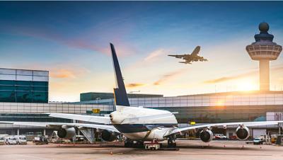 Eurona conectará su tercer aeropuerto en Latam