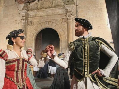 El viernes comienza el primer festival ducal de Pastrana de interés turístico regional