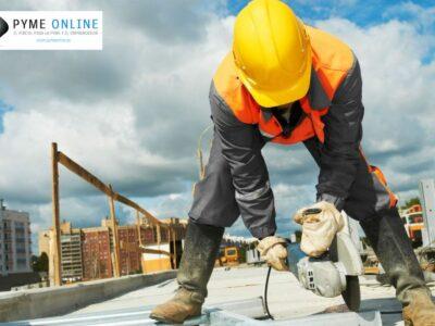 El sector de la construcción se fortalece en Andalucía tras la pandemia, según el portal PymeOnline.es