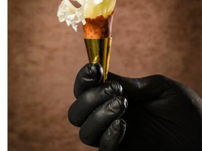 Flores de Queso; el producto gourmet imprescindible este verano