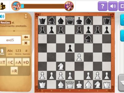 Smartick lanza Smartick Chess para que los niños aprendan de forma online a jugar al ajedrez