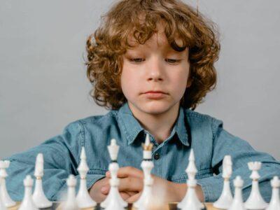 Mahatma Play: El verano para estimular el crecimiento cognitivo de los más pequeños