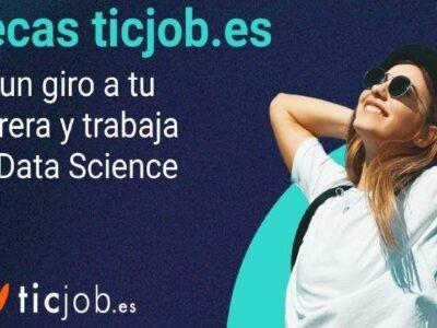 ID Bootcamps y ticjob.es se alían para lanzar becas en Data Science