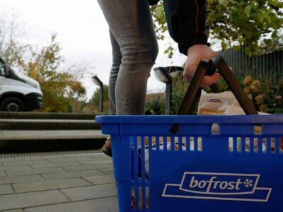 bofrost* supera los desafíos de la pandemia e incrementa sus ventas online en España un 390%