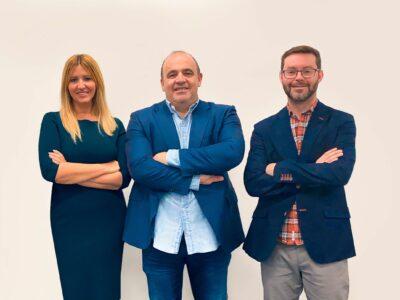 Finteca cierra una ronda de inversión de 750.000 euros liderada por Archipélago Next y Sociosinversores.com