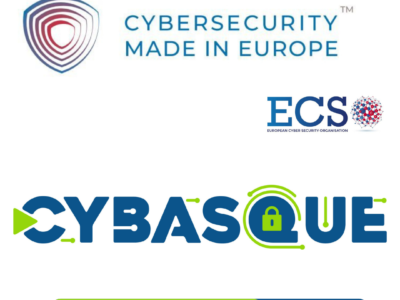 Un total de 8 empresas obtienen el sello «Cybersecurity Made in Europe» emitido por Cybasque