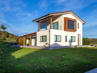 Ocho pros y contras de construir o rehabilitar una vivienda para hacerla más sostenible, según Sto