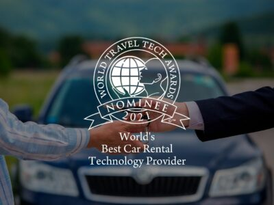 Data Seekers, empresa 100% malagueña, nominada a Mejor Proveedor Tecnológico del mundo para Rent a Cars