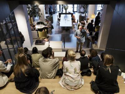 3DaysofDesign, el festival de diseño danés por antonomasia, celebra su octava edición