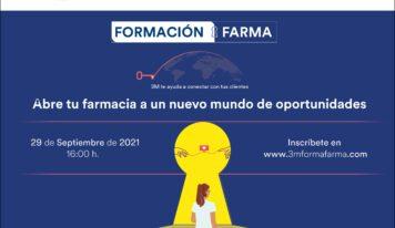 3M ayuda a las farmacias a su digitalización