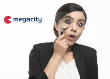 Disfrutar de las pequeñas cosas con las lupas de Megacity