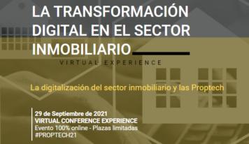 Las claves para la transformación digital del sector inmobiliario