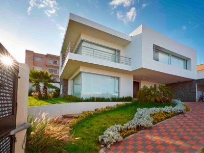 Últimas tendencias en el diseño de viviendas unifamiliares