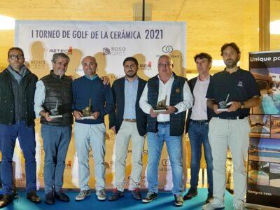 Golf y Arquitectura en el Real Aeroclub de Santiago