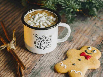 Recetas de galletas con moldes para Navidad por mimolde.es