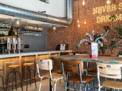 EL KIOSKO inicia su plan de expansión tras la integración con DIHME y abre un nuevo local en Madrid