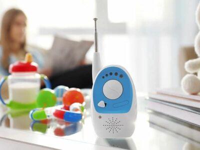 Accesorios indispensables para un bebé según michupete.com.es