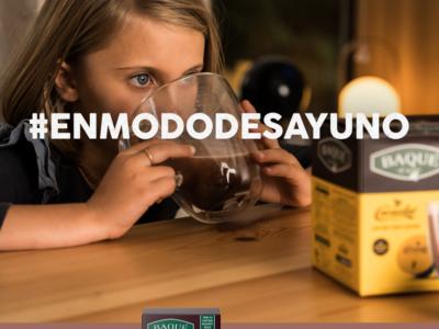 Cafés Baqué reivindica su amplia gama de producto con su nueva campaña «Pon tu Baqué #EnModoTú»