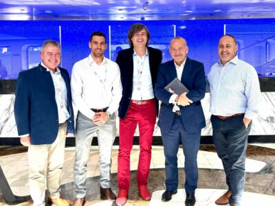 La compañía BELOBABA, fundada por socios españoles, lanza una novedad mundial en fondos de Cripto activos