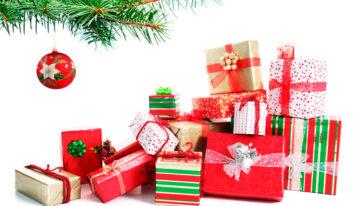 Consejos para elegir regalos de Navidad para empresas