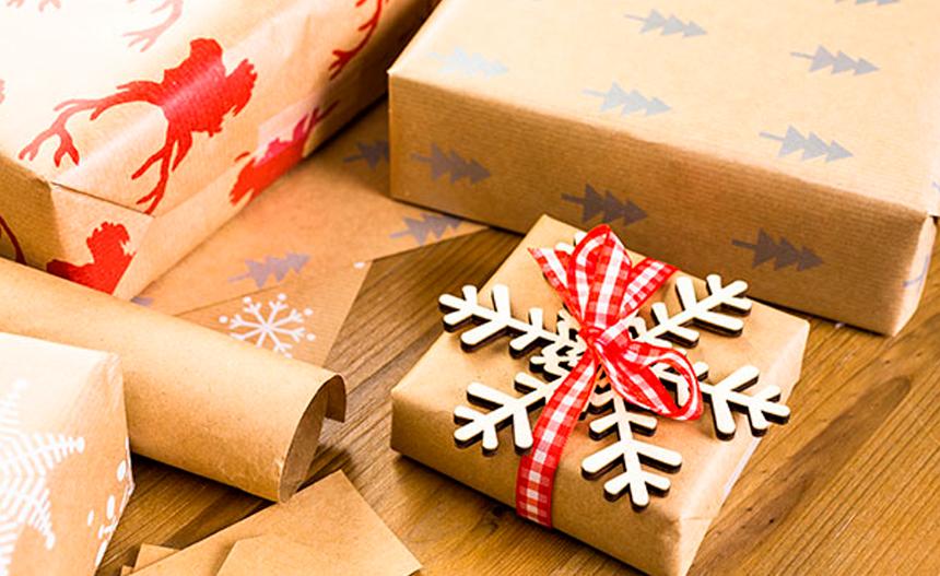 ¿Cuáles son los diferentes regalos de Navidad?